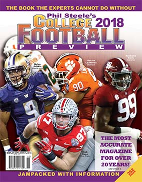 Products Phil Steele